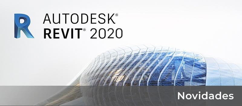 Novidades no Revit 2020: Maior controlo na criação de filtros de propriedades