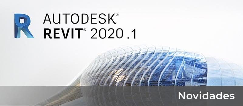 Novidades no Revit 2020.1: Visualização de tabelas
