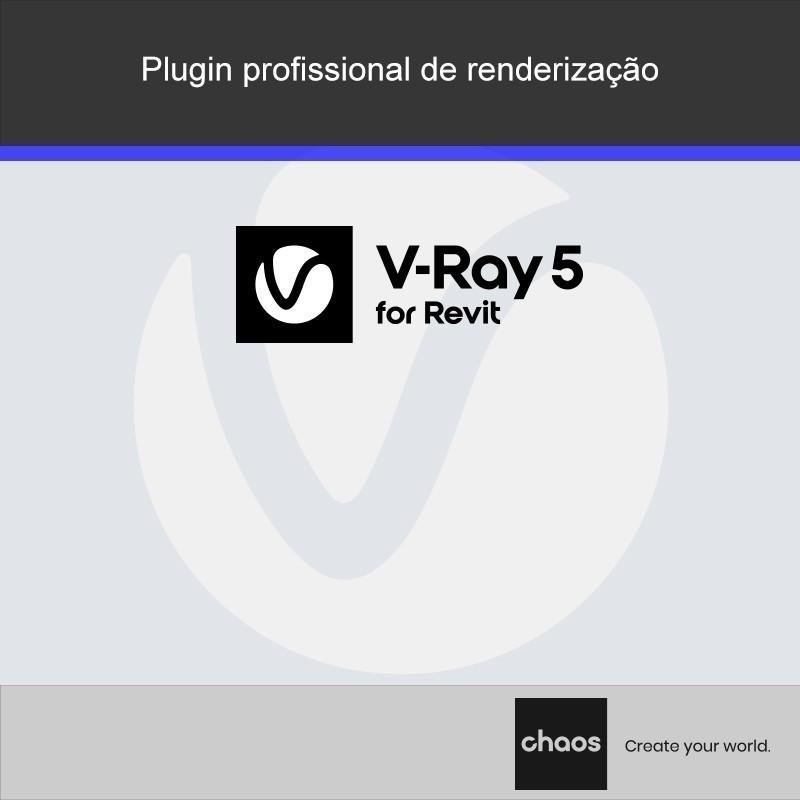 O V-Ray Next for Revit veio simplificar a construção de imagens fotorrealistas e não-fotorrealistas através da utilização das ferramentas VR. Desenvolvido para arquitetos e designers, o V-Ray Next for Revit apresenta uma integração completa no Autodesk Revit para uma renderização rápida dos modelos em 3D.